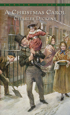 Image result for a christmas carol novel