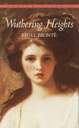 Image result for Wuthering Heights, Emily Brontë