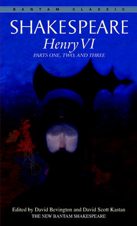 Henry VI by William Shakespeare