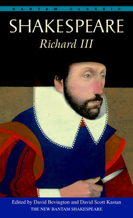 Richard III by William Shakespeare
