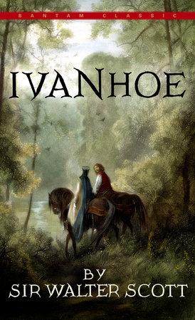 Walter pdf ivanhoe scott