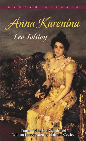anna karenina by leo tolstoy penguinrandomhouse com books