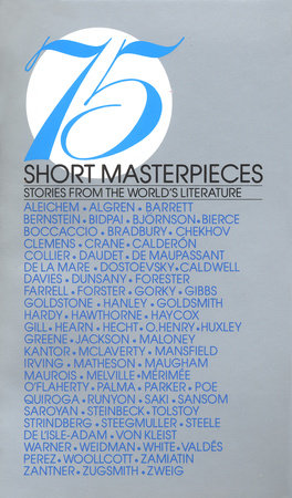 75 Short Masterpieces by Roger Goodman