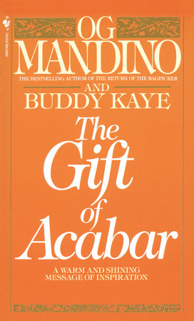 The Gift of Acabar