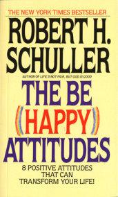 The Be (Happy) Attitudes