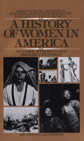 A History of Women in America