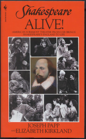 Shakespeare Alive! by