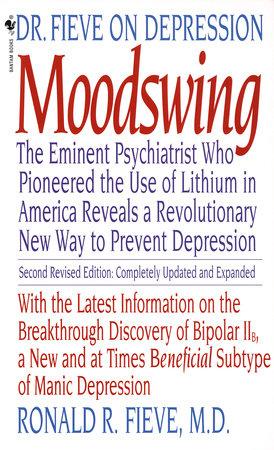 Moodswing by Ronald Fieve