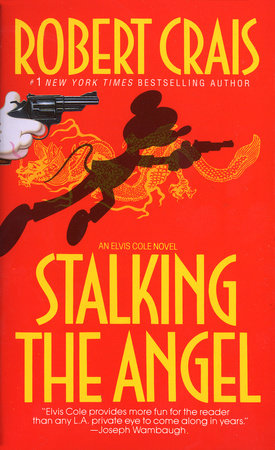 Stalking the Angel