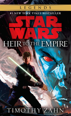Star Wars: The Thrawn Trilogy: Heir to the Empire