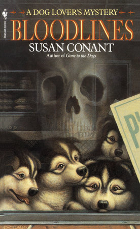 Bloodlines by Susan Conant