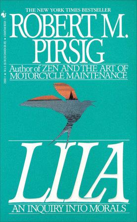 Lila by Robert Pirsig