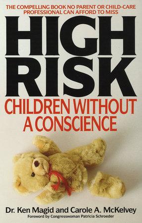 High Risk by Ken Magid