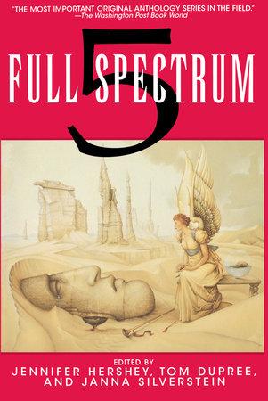 Full Spectrum 5 by Jennifer Hershey