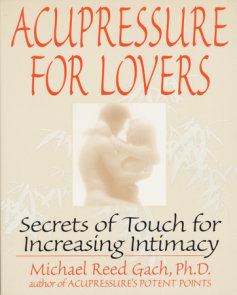 Acupressure for Lovers