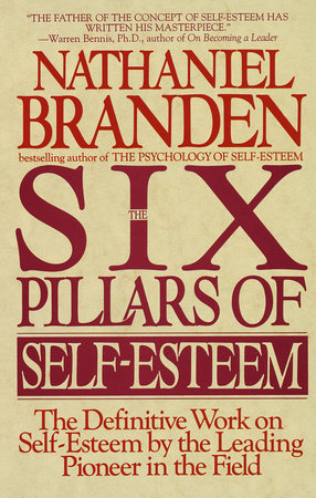 Six Pillars of Self-Esteem