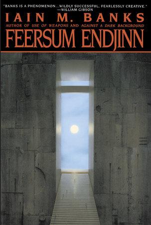 Feersum Endjinn