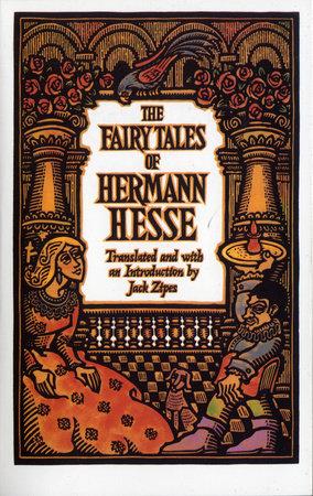 The Fairy Tales of Hermann Hesse by Hermann Hesse
