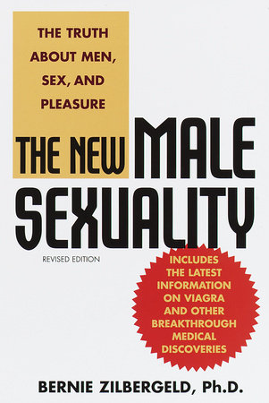 Healthy male sexuality