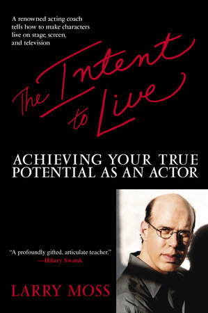 On method acting by edward dwight easty penguinrandomhouse the intent to live fandeluxe Gallery