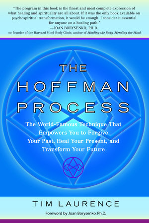 The Hoffman Process by Tim Laurence