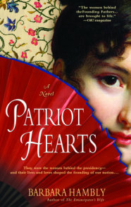 Patriot Hearts