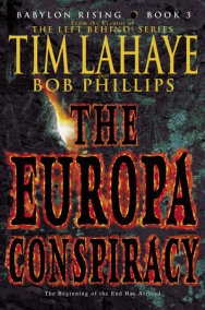 Babylon Rising: The Europa Conspiracy