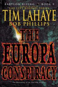 Babylon Rising: The Europa Conspiracy