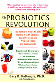 The Probiotics Revolution