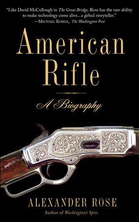 American Rifle by Alexander Rose