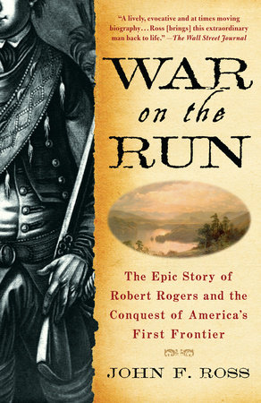 War on the Run by John F. Ross