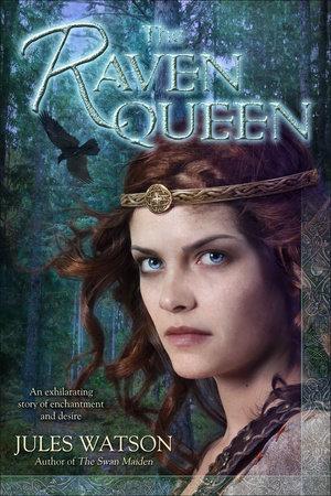 The Raven Queen