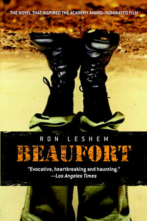 Beaufort by Ron Leshem