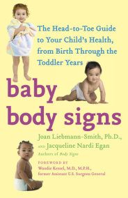 Baby Body Signs