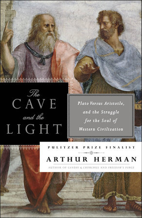 The cave and the light by arthur herman penguinrandomhouse category history philosophy fandeluxe Choice Image