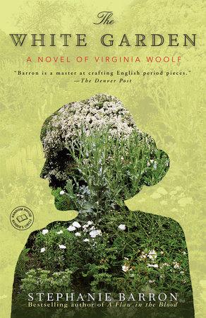 The White Garden by Stephanie Barron