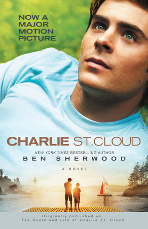 Charlie St. Cloud by Ben Sherwood