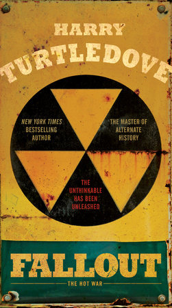 Fallout by Harry Turtledove