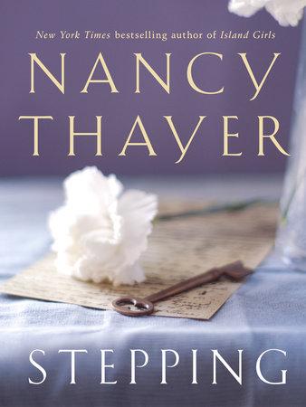 Stepping by Nancy Thayer