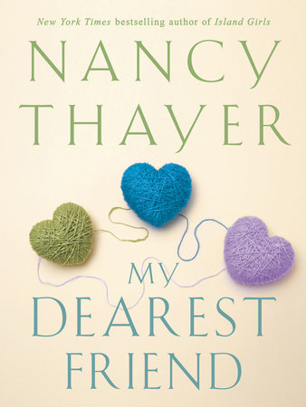 My Dearest Friend