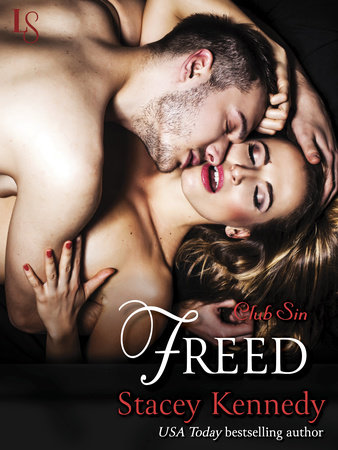 Freed by Stacey Kennedy