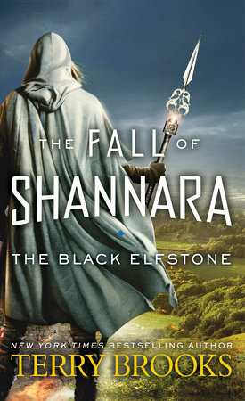 The Black Elfstone