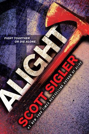 Alight by Scott Sigler