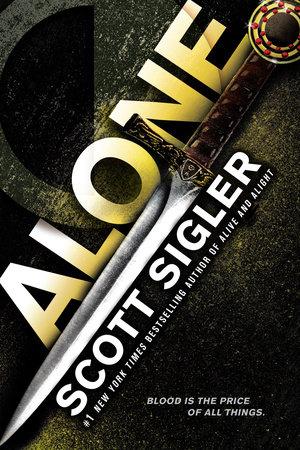 Alone by Scott Sigler