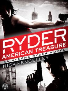 Ryder: American Treasure