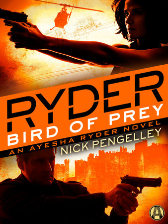 Ryder: Bird of Prey by Nick Pengelley