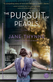 The Pursuit of Pearls
