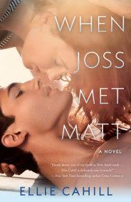 When Joss Met Matt