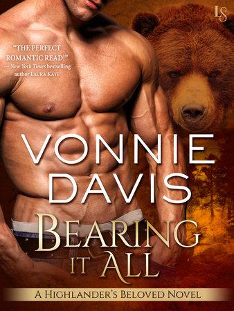 Bearing It All by Vonnie Davis
