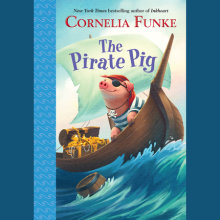 The Pirate Pig Cover
